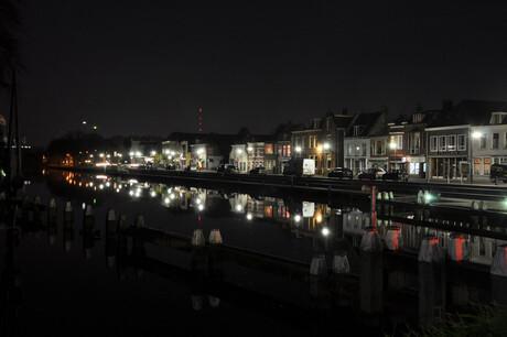 Nacht in Nieuwegein
