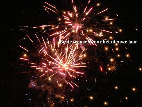 nieuwjaars wens