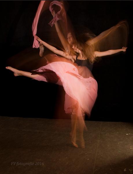 danseres