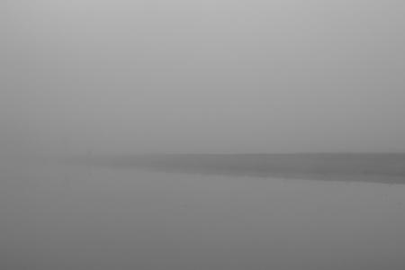Mist - - - foto door BiancaR73 op 28-02-2021 - deze foto bevat: mist