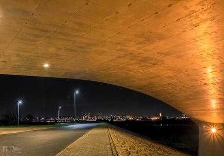 Nijmegen onder de loop