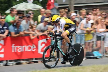 Robert Gesink - Tour de France