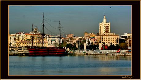 Malaga..