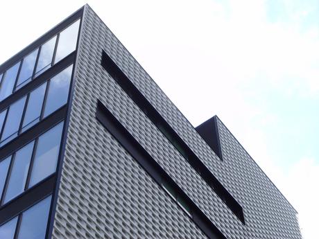 architectuur Amsterdam Zuid