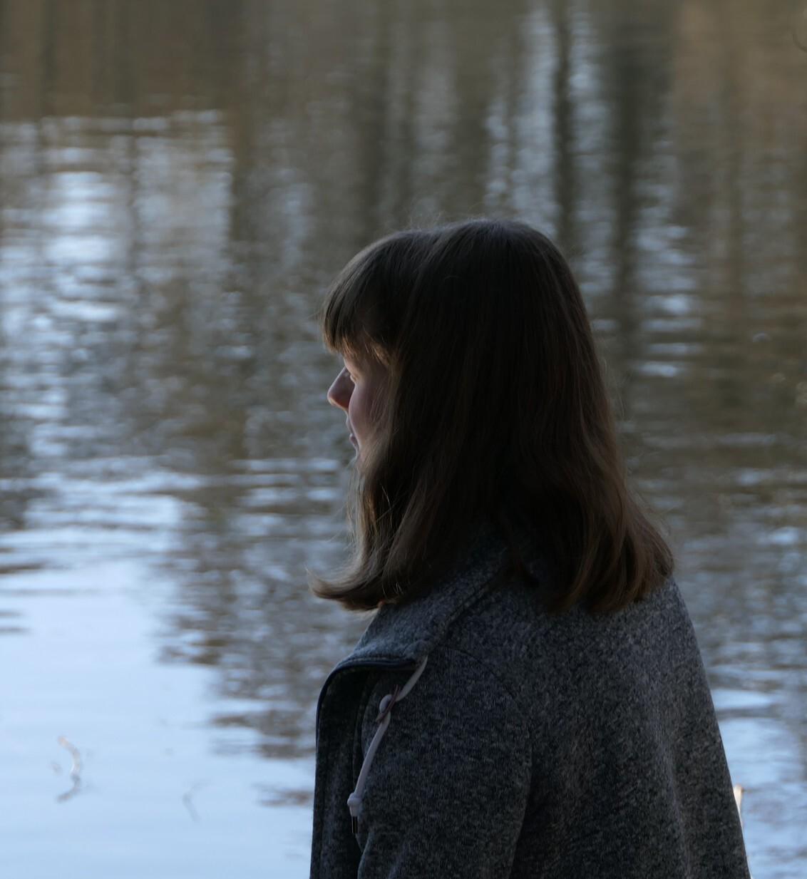 Nina - - - foto door MANL op 09-03-2021