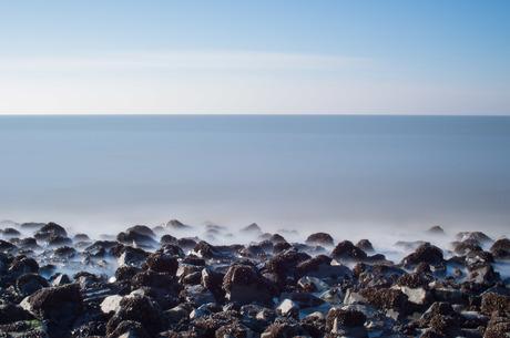 Kalme zee in 15 minuten