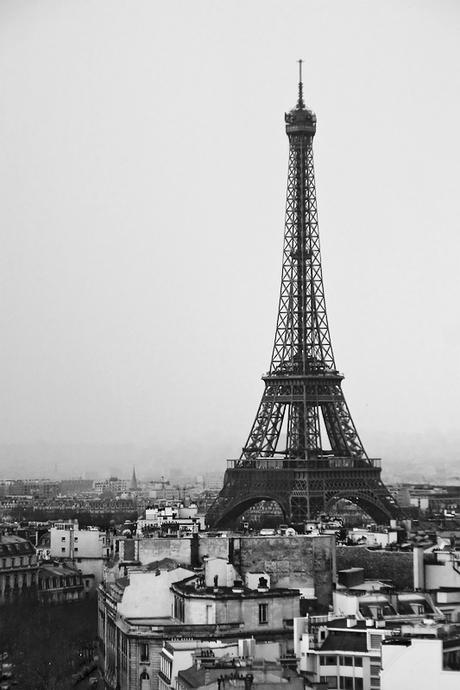 Eh ... Parijs geloof ik ....