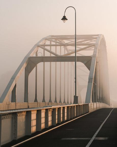 Wilhelmina brug Deventer