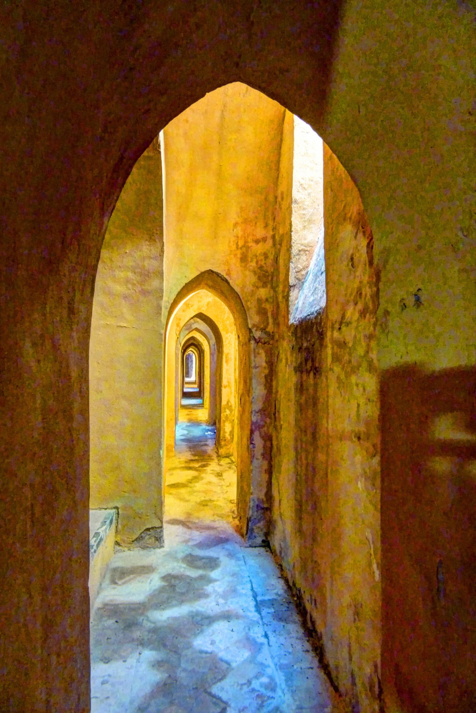 badhuis Sevilla - - - foto door rijkers9 op 06-02-2021