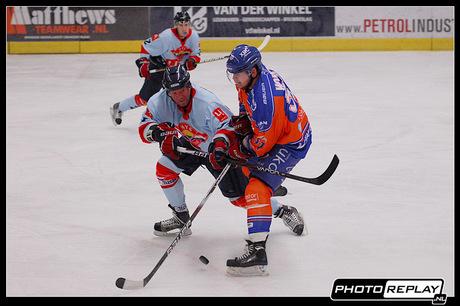 ijshockey