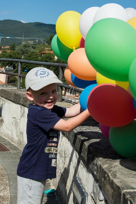 Balloons - Greve In Chianti