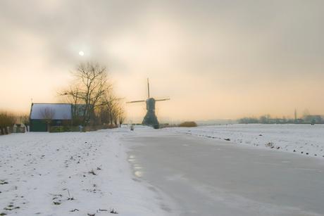 Opdam, Noord-Holland
