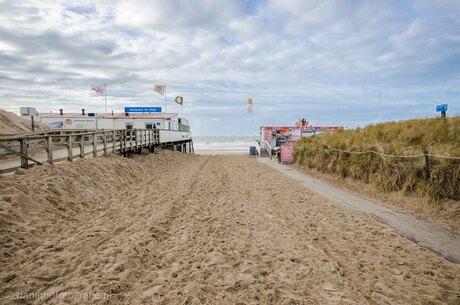 Strand Egmond
