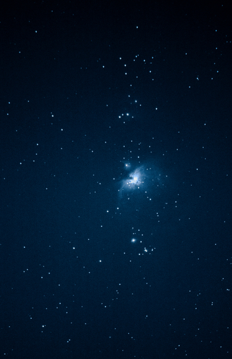 M42 Orionnevel