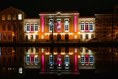 Leidse schouwburg Leiden