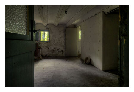 Forgotten Farm (Part 2) - Gemaakt ergens in NL - foto door peterrochat op 08-11-2010 - deze foto bevat: urbex