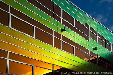 Architectuur Almere