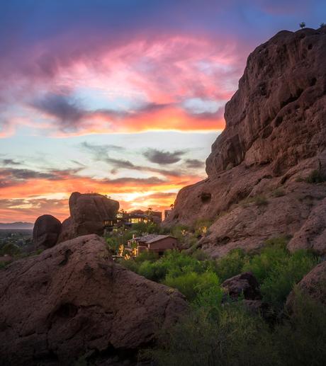 Dromedary Rock