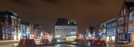 Damsterplein Groningen