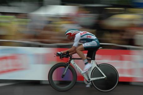 proloog Tour de France 2010