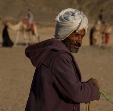 People of the Desert