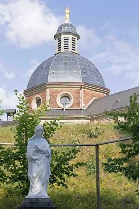 Kapelmuur Geraardsbergen