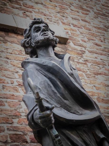 St. Pieter | Petrus