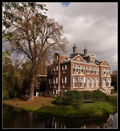 Optrekje in Rotterdam