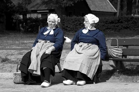 Boerinnen