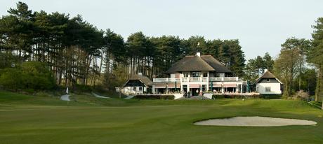 Clubhuis Haagsche Golfclub