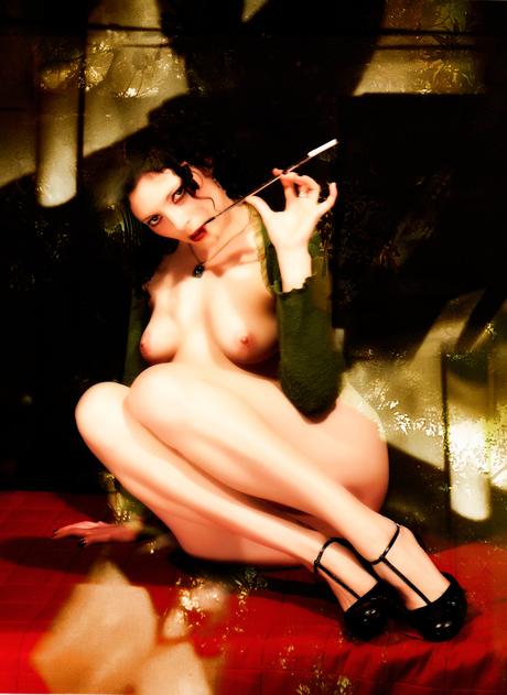 De sigaret II