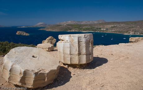 Griekenland, Sounio