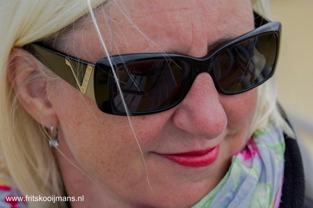 Marijke - 201404302672 Marijke - foto door fritskooijmans op 12-10-2014 - deze foto bevat: zonnebril, marijke