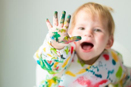 Paint everywhere