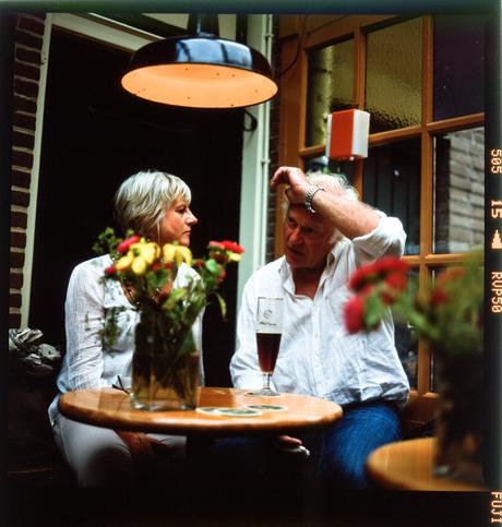 Café de Bonte Koe, Leiden.