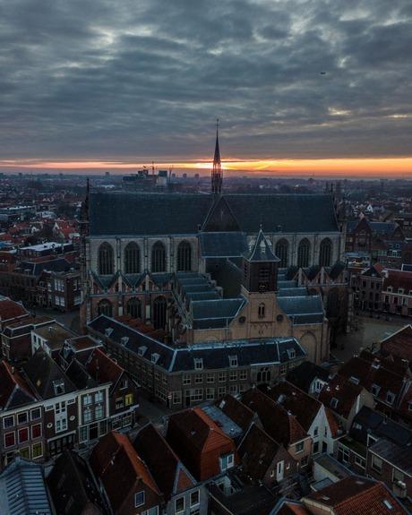 Hoogelandse kerk