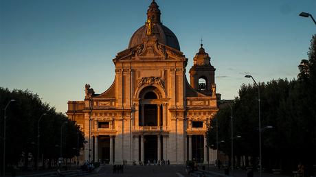 Basilica di S Maria degli Angeli