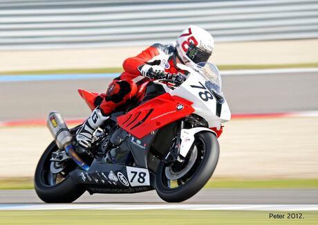 Dutch Superbikes