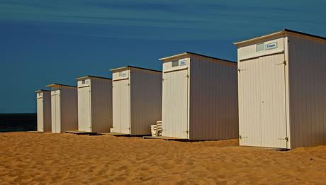 Knokke strand