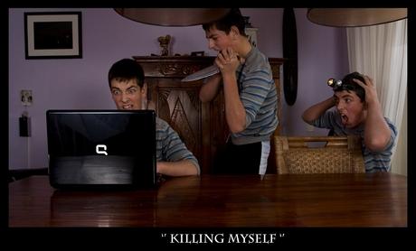 Killing myself