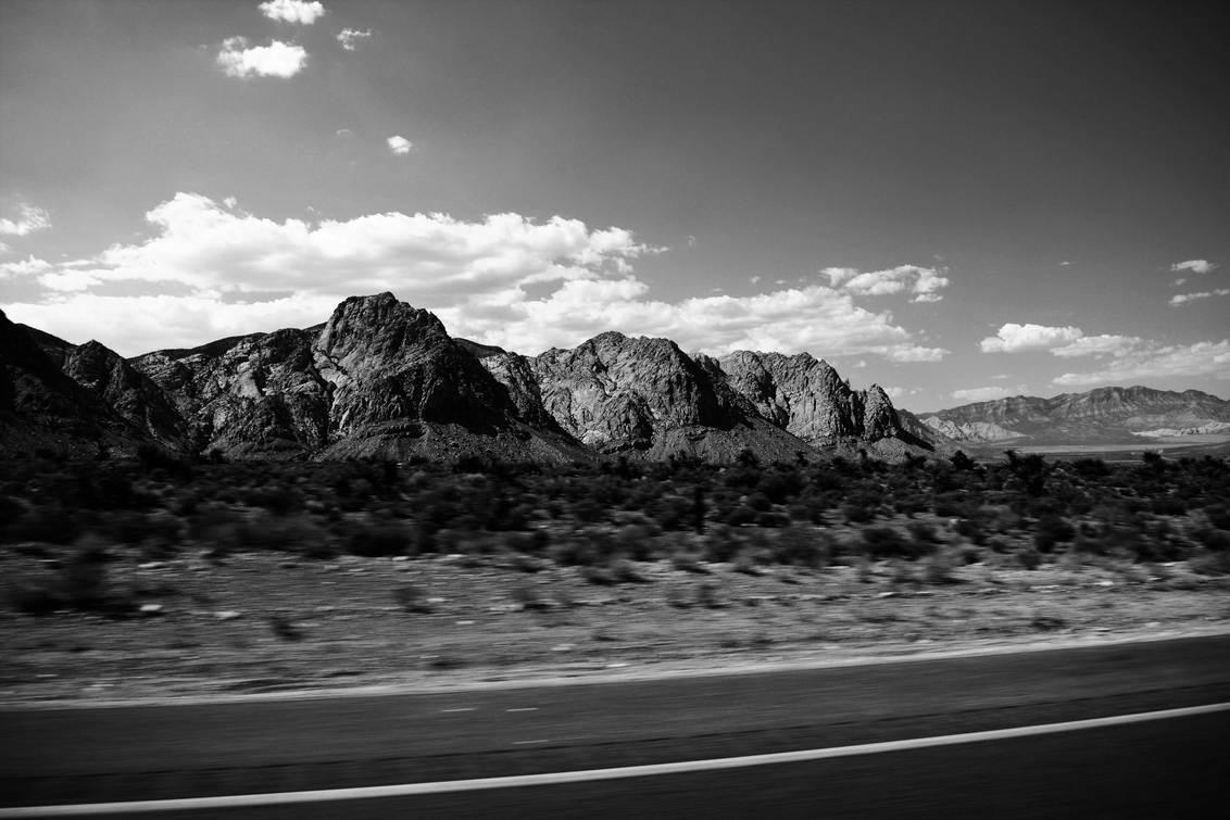 Natuur amerika - - - foto door linseytb op 30-04-2017 - deze foto bevat: lucht, wolken, natuur, vakantie, landschap, zand, bergen
