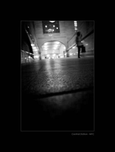 Central - Centraal station in New York - foto door MarjoleinvanBrandwijk op 02-09-2009 - deze foto bevat: station, amerika, centraal, central, New York
