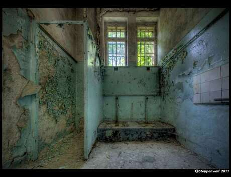 Sanatorium T. XI