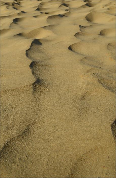 Zand....