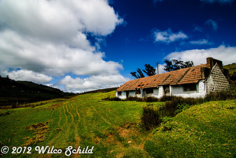 Ooty Mountain Trail