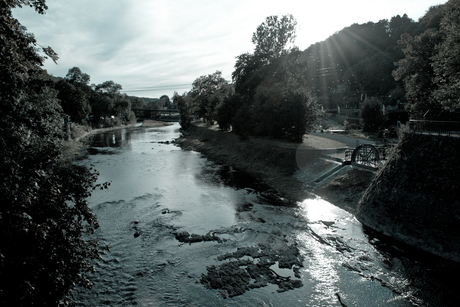 Durbuy - Ourthe