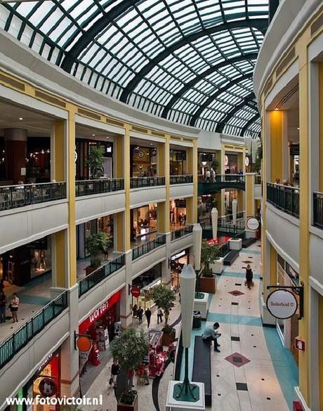 Winkelcentrum - Columbo 2