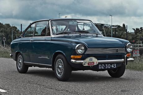 DAF 55 Coupé 1969 (6726)