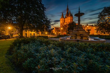 Zwolle Sassenpoort