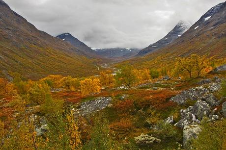 Herfst in Noorwegen 3
